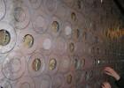 Лазерная резка 10мм стали
