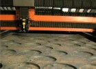 Лазерная резка 12мм стали