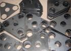 Лазерная резка 5мм сталь