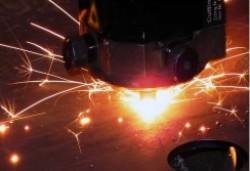Преимущества лазерной резки